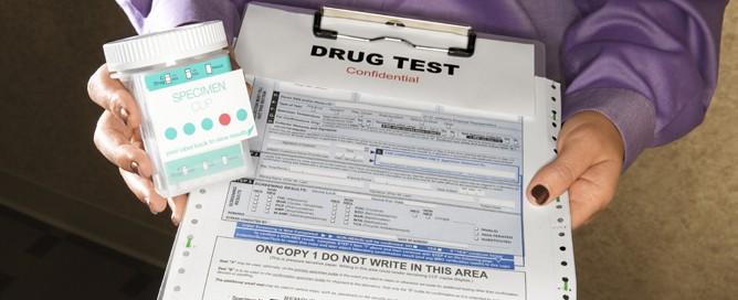 DOT Drug and Alcohol Testing