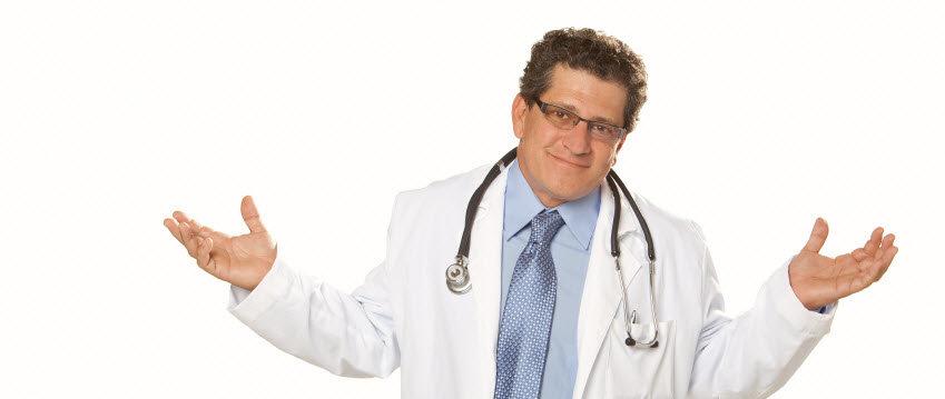 Diagnostic Errors