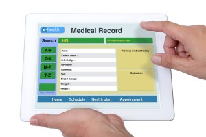 Electronic Health Record Errors