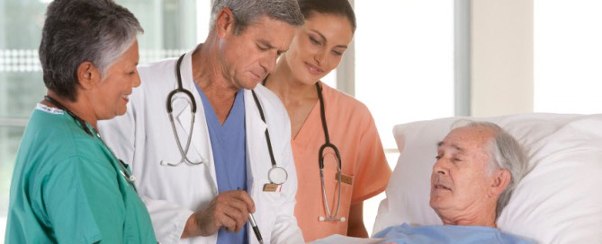 Misdiagnosis in Maryland